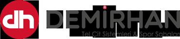 PVC Kaplı Tel logo